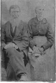 Priscilla Harris Huffman (1819-1905) - Find A Grave Memorial
