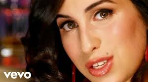 Amy Winehouse - Stronger Than Me - YouTube