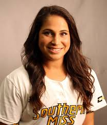 Q&A With Priscilla Burns - Southern Miss