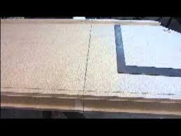 cutting a laminate countertop diy