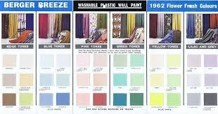 berger breeze mid century paint colors
