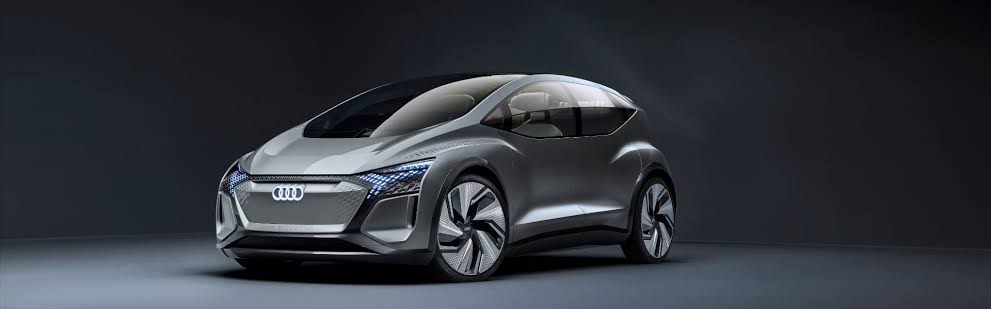 """Image result for Best Automotive: Audi AI:ME Concept"""""""