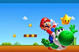Super Mario Bros Imprimibles Invitaciones Y Tarjetas Gratis