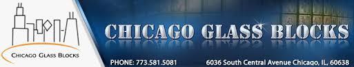 chicago glass block glass block