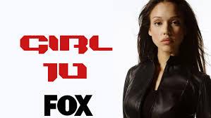 Jessica Alba produce 'Girl 10', nueva serie de robots para FOX. – Series  Ciencia Ficción