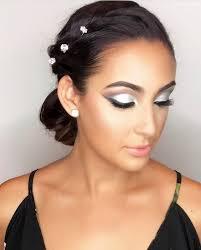 makeup artistry makeup application