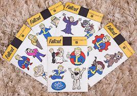 Choose Color Vault Boy Vinyl Decal Sticker V1 Fallout 76 Pipboy Sicoobcredicomigo Com Br