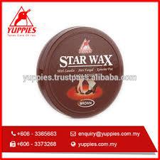 polish cream with carnauba wax beeswax
