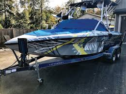 Boat Wraps Boat Decals Vinyl Boat Graphics Starting At 697