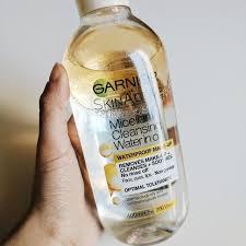 oil waterproof makeup remover