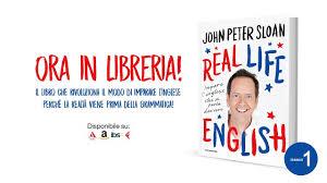 John Peter Sloan ft. Robert Dennis (lesson 1) REAL LIFE ENGLISH ...