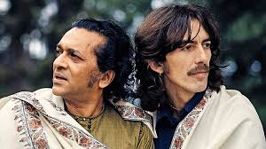 Dhani Harrison Reflects On Ravi Shankar And George Harrison In New Post -  Cosmic : Cosmic