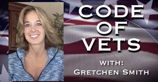 🎧 A Higher Calling; Gretchen Smith and the Code of Vets | America Out Loud