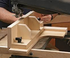 Make Your Own Bandsaw Fence Finewoodworking