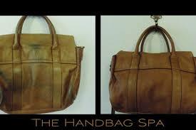 handbag dye transfer removal the