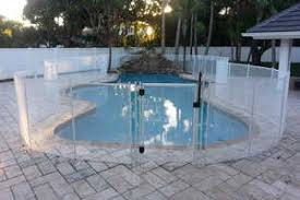 Retractable Swimming Pool Fence Retractable Swimming Pool Fence Suppliers And Manufacturers At Alibaba Com