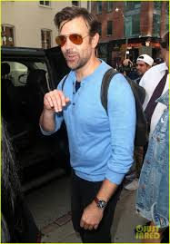 Jason Sudeikis Gushes About Wife Olivia ...