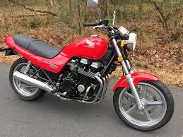 honda nighthawk motorcycles in
