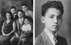 Jonas Salk, M.D. | Academy of Achievement