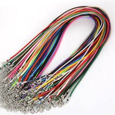 lobster clasp rope cord string