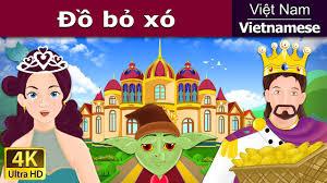 Peter Pan in Vietnam | Chuyen co tich | Truyện cổ tích | Truyện cổ tích  việt nam - YouTube