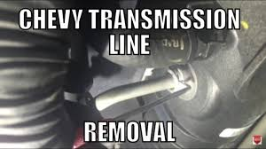 transmission line replacement quick