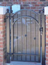 Garden Courtyard Wine Cellar Gates Gainesville Iron Works Iron Gates For Sale Iron Gate Design Iron Garden Gates