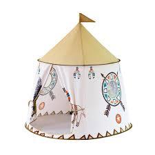 Di Động Trẻ Em Teepee Lều Lâu Đài Công Chúa Cho Bé Trong Nhà Trò ...