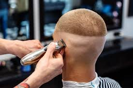 this is why your fresh haircut takes