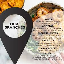 Seafood Factory - We are Near you ...