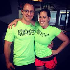 Blog - Croga CrossFit