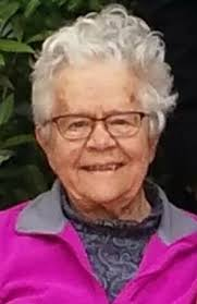 Myra Davis | Obituary | The Daily Item