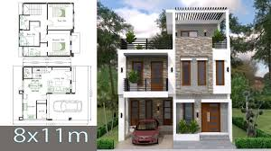 bedrooms sketchup modern homes villa