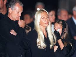 Gianni Versace left company to Donatella, other family: life story -  Business Insider
