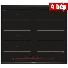 Bếp Từ Bosch 4 vùng nấu PXX675DC1E Series 8 - Legatop
