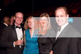 Stephanie Grosse with Melissa Richardson and Mark Richardson