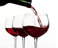 wine glasses to use for diffe types