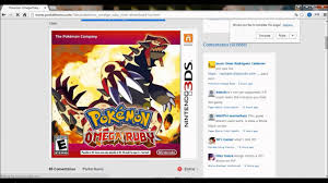How to download all pokemon game roms for citra 3DS emulator (64 bit) -  YouTube