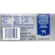 philadelphia original cream cheese 8