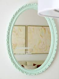 sophisticated diy mirrors that are cool