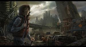 free sci fi post apocalyptic
