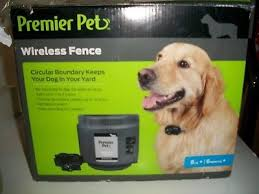 Premier Pet Dog Guardian Pet Wireless Containment System Gif00 16347 Affilink Petsupplies Wireless Dog Fence Dog Fence Pet Dogs