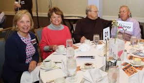 Piedmont CASA Volunteer Susan Quisenberry, Melba Campbell, Brian ...