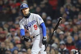 Mets Rumors: Ex-Dodgers Catcher Yasmani Grandal Rejected 4-Year, $60M  Contract | Bleacher Report | Latest News, Videos and Highlights