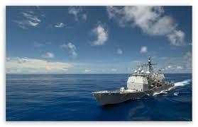 navy ship ultra hd desktop background