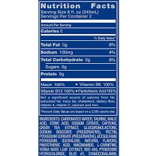 rockstar zero carb energy drink 16 oz