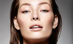 how to get dewy skin without makeup