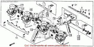 honda vt600c wiring diagram diagram