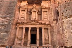 Petra Day Tour - Travel Specialist