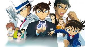 Detective Conan: Fist of Blue Sapphire è il film di maggior ...